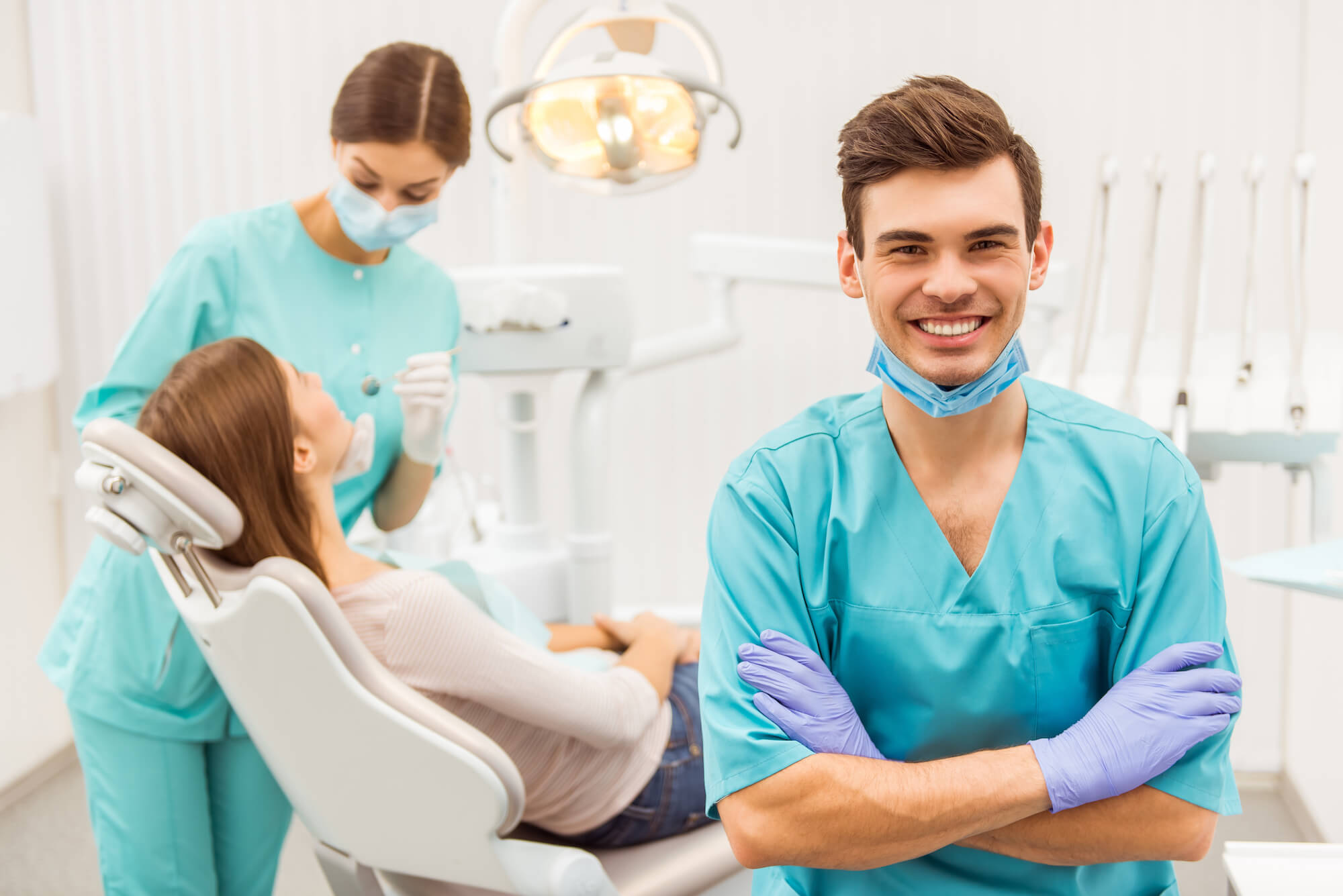 Courses at Texas Dental Assisting Academy