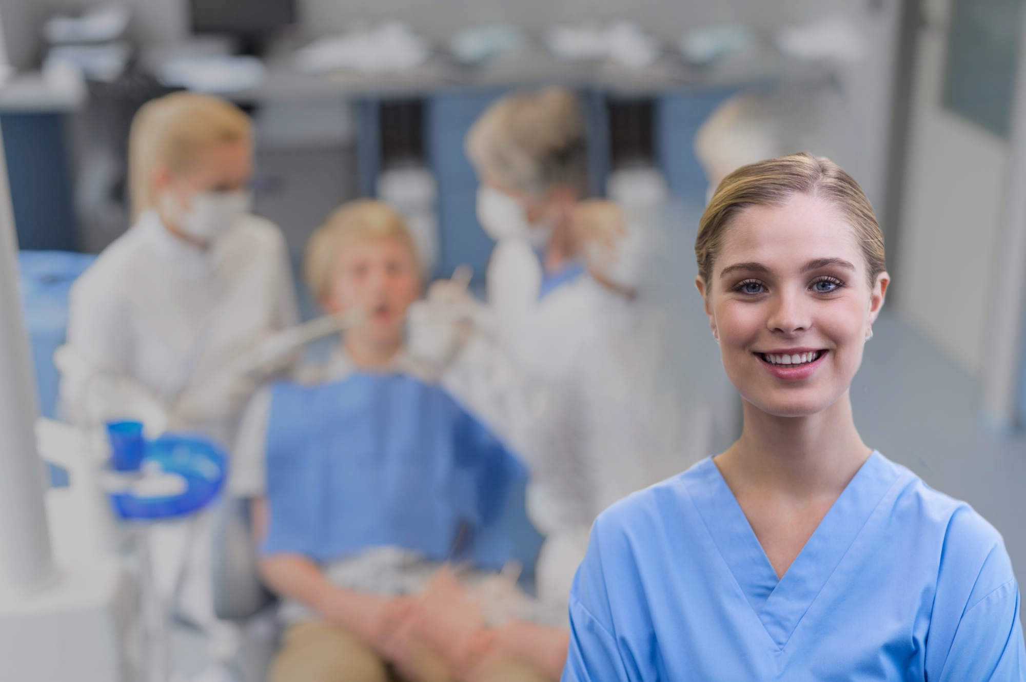 Dental Assisting Training Program